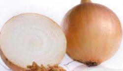 Wartości odżywcze cebuli